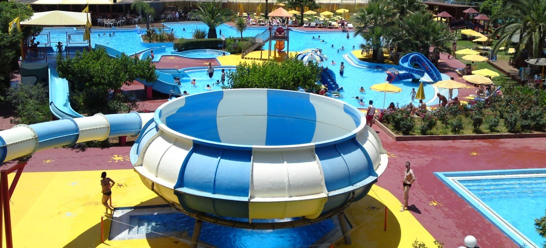 Water Park Acqua Plus