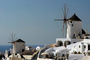 Остров Санторини Туристическое агентство на Крите