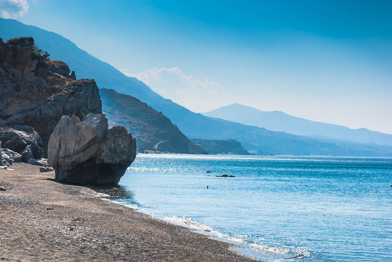 Tours in Crete and Santorini Analipsi Tours