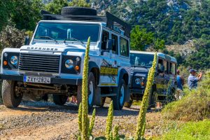 Jeep Safari Cretan Life