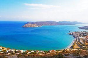 Остров Спиналонга Экскурсия Плака Элунда Крит